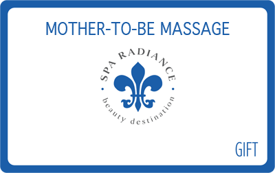 Spa Radiance Mother To Be Gift Card