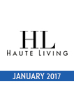 Haute Living | Spa Radiance