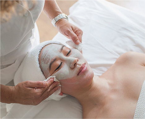 Best Facials in San Francisco