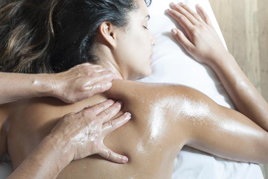Custom Indulgence Massage | Spa Radiance Day Spa