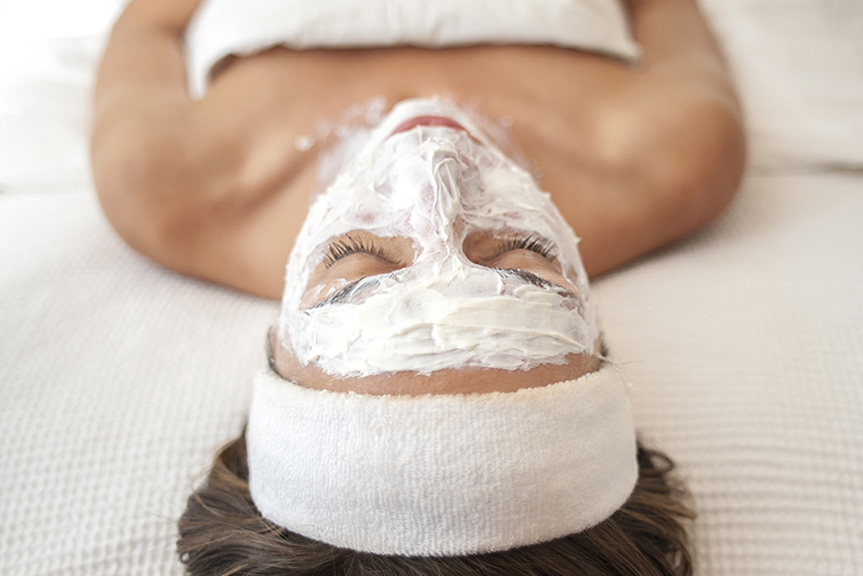 UltrTeen Dream Facial | Spa Radiance Day Spa