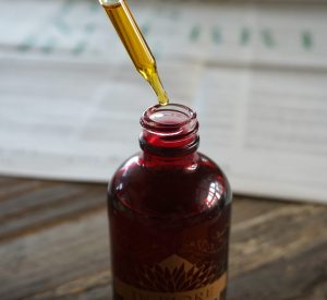 Fiore's nourishing Calendula Oil Solution   Spa Radiance   San Francisco Day Spa