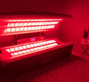 Lightwave LED Bed | Spa Radiance | San Francisco