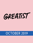 Greatest October 2019 | Spa Radiance Day Spa | San Francisco