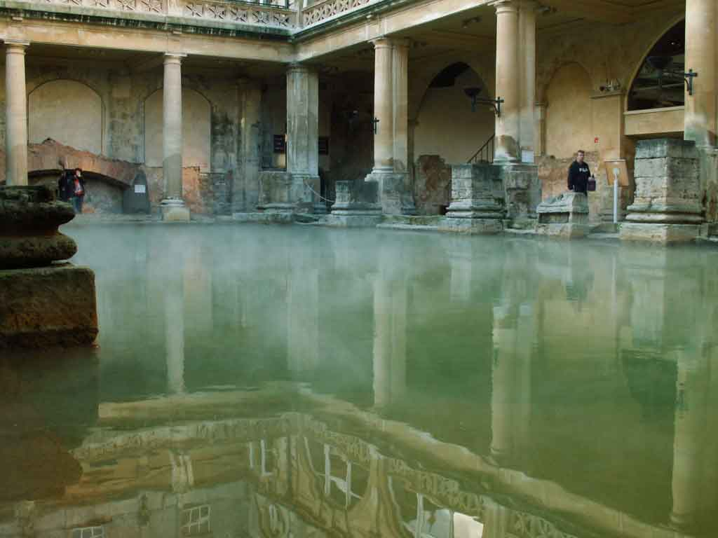 Ancient Version of The Day Spa